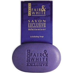 Savon EXCLUSIVE Whitenizer  - Fair & White 200grs
