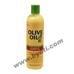 Replenishing Conditionner Olive Oil - ORGANIC ROOT Stimulator 362ml
