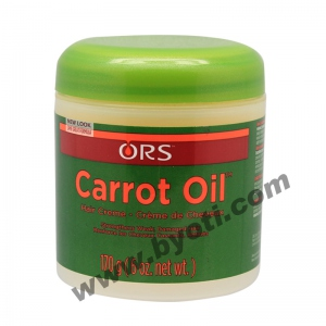 CARROT OIL - ORGANIC ROOT Stimulator 170grs