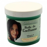 HUILE CARTHAME Conditioner  - Keralong 200ml