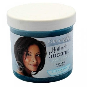 HUILE de SESAME Conditioneur  - Keralong 100ml