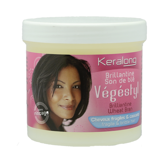 Traitement PLACENTA VEGETAL - Keralong 200ml