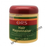 HAIR MAYONNAISE - ORGANIC ROOT Stimulator 454grs