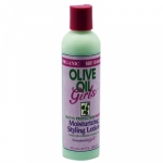 Olive Oil Girls Moisturizing Styling Lotion - ORGANIC ROOT Stimulator 250ml