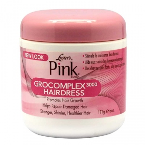 GROCOMPLEX 3000 HAIRDRESS  170grs - Luster's PINK