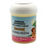 Pommade revivifiante au PLACENTA VEGETAL 125 ml - Miss Antilles