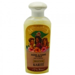 OLEINE de KARITE naturelle - 100ml  Miss Antilles