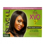 XVO KIT DEFRISANT XTRA VIRGIN OLIVE OIL  - Luster's PINK Original