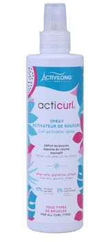 Spray ACTICURL HYDRA - Activilong 200ml