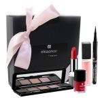 Coffret de maquillage SMOKY d'ELISSANCE - Paris