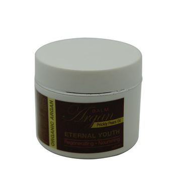 Baume ARGAN Jeunesse Eternelle - figue de Barbarie - DIAR ARGAN 50ml