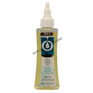 Tea Tree Oil - ORGANIC ROOT ORGANIC ROOT STIMULATOR 90 ml