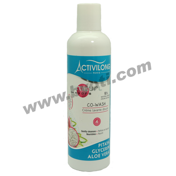 ACTICURL  HYDRA CO WASH Crème lavante - Activilong 240ml