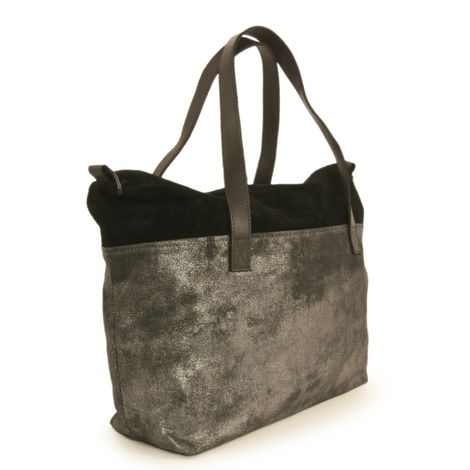 GRAPHITE GLASGOW 15 BAG
