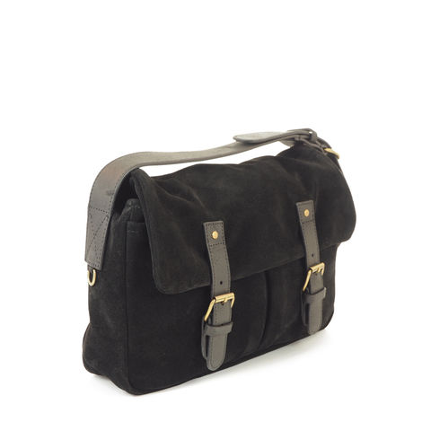 BLACK CARNABY 02 BAG