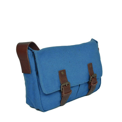 ROYAL BLUE BRUSSELS 2 BAG