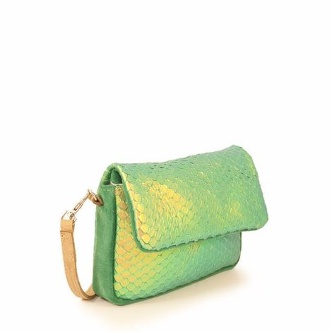 GREEN KASHGAR 8 BAG