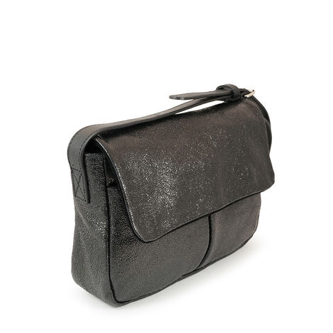 BLACK VINYL BRISTOL 4 BAG