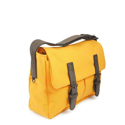 YELLOW BRUSSELS 02  BAG