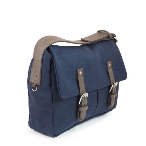 NAVY BRUSSELS 02  BAG