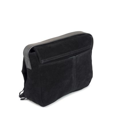 Sac bandouliere franges CARNABY 04 -Small