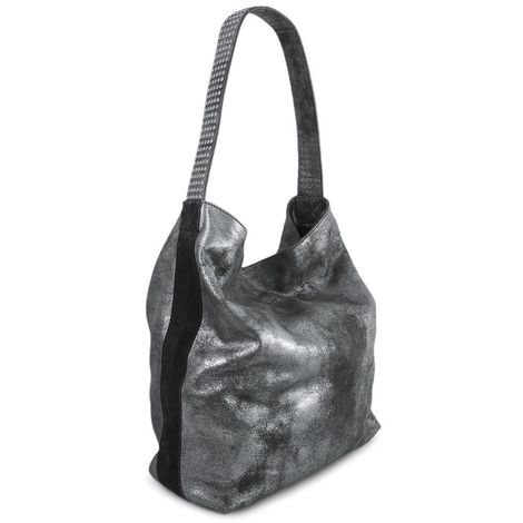 SAC HOBO GLASGOW 50 GRAPHITE