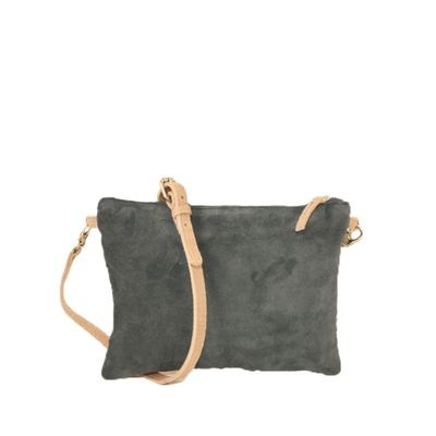 BLUE KASHGAR 28 PURSE