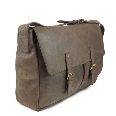 MESSENGER BAG BREME 01-XL
