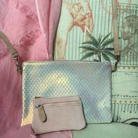 POCHETTE WHITSUNDAYS 28 COQUILLAGE