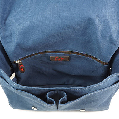 Sac Besace  BRUSSELS 02 - taille M