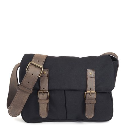 BLACK BRUSSELS 02  BAG
