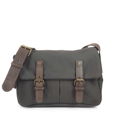 ANTHRACITE BRUSSELS 02  BAG