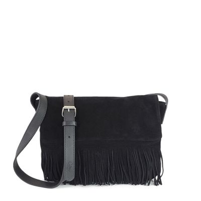 CARNABY 4 BLACK BAG