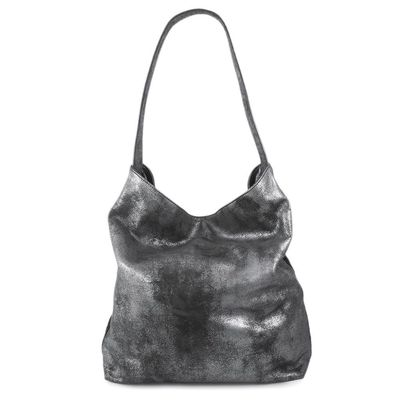 GREY GLASGOW 50 HOBO BAG