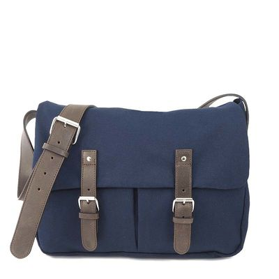NAVY BRUSSELS 13  BAG