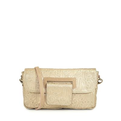 SANTA FE 29 PINKISH CLUTCH BAG