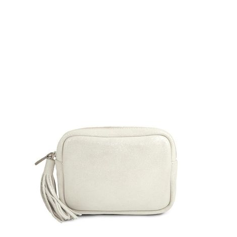 WHITE BELT LEATHER CASE CANNES 27