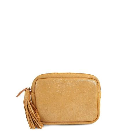 TROUSSE CANNES 27 OCRE