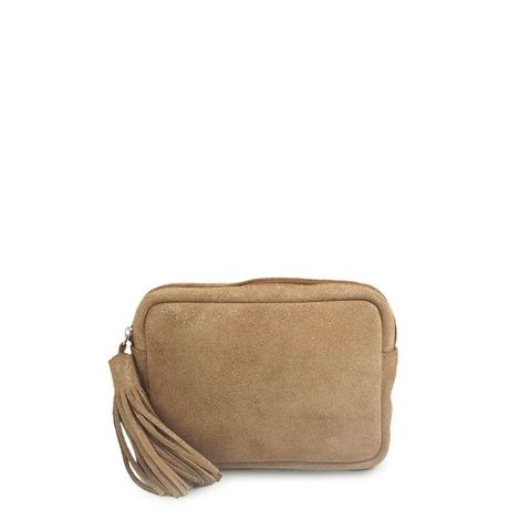 TAUPE CANNES 27 PURSE