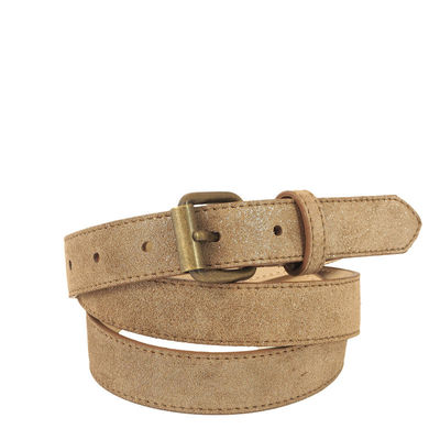 TAUPE CANNES 25 BELT-