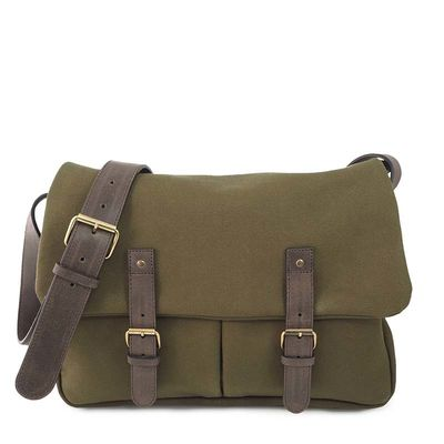 KAKI BRUSSELS 13  BAG