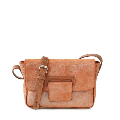CANNES 54 RUSTY BAG- size S