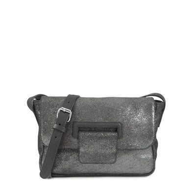 CANNES 54 BLACK BAG- size S