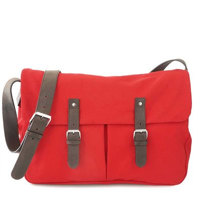 SAC BRUSSELS 01 ROUGE