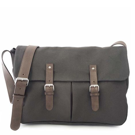 ANTHRACITE BRUSSELS 01  BAG