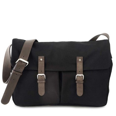 BLACK BRUSSELS 01  BAG