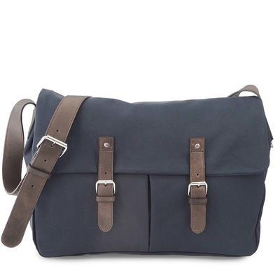 NAVY BLUE BRUSSELS 01  BAG