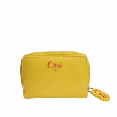 3 COMPARTIMENTS CLUTCH BAG