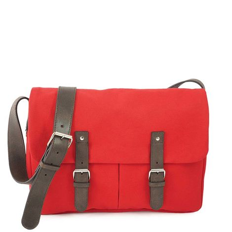 SAC BRUSSELS 13 ROUGE