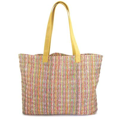 Sac shopping MANILLE 37 - Large
